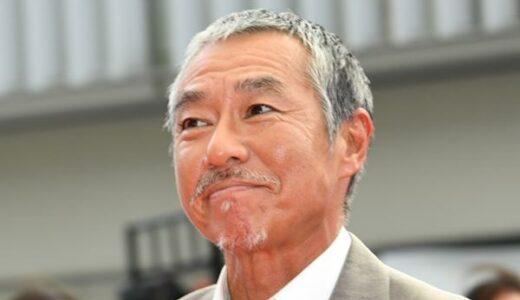 柳葉敏郎の妻・裕子さんとの馴れ初めは?妻の実家は資産家で教育方針で対立したというのは本当?
